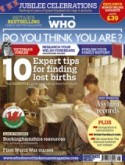 Who Do You Think You Are? magazine - June 2012