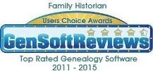 GenSoft Award 2015