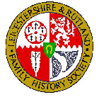 Leicestershire & Rutland Family